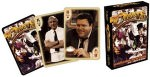 Cheers playing cards