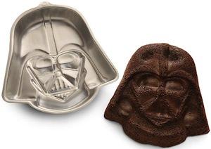 Darth Vader Cake Pan