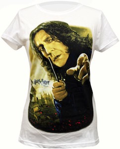 Harry Potter Professor Snape T-Shirt