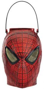 Spider-Man Folding Pail