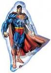 """Superman 22"""" Balloon"""