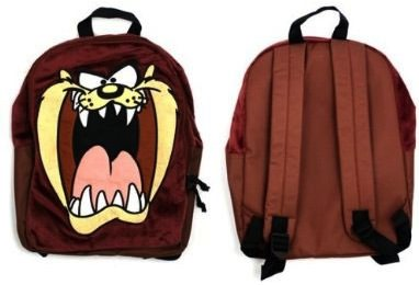 Tasmanian Devil Backpack