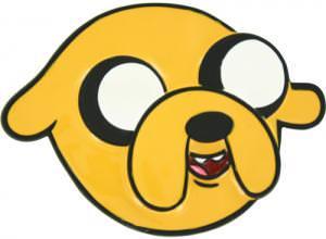 Adventure Time Jake Belt Buckle