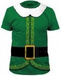 Elf Costume T-Shirt