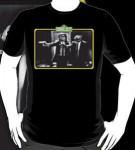 Pulp Fiction Bert And Ernie T-Shirt
