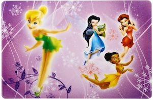 Disney Fairies Placemat