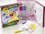 Princess Coloring Pages With Markers
