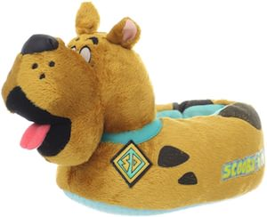 Scooby-Doo toddler Slippers