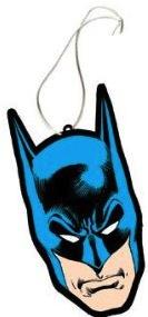 Batman Air Freshener