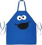 Sesame Street Cookie Monster Apron