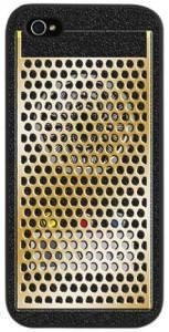 Star Trek Communicator iPhone 5 Case