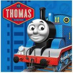 Thomas The Train Napkins