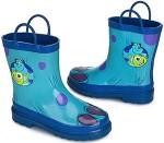 Monsters University rain boots for boys