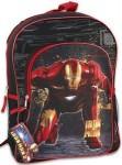 Iron Man school Backpack