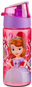 Princess Sofia The First Water Bottle