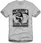The Walking Dead Michonne T-Shirt