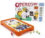 Despicable Me Minion Operation board game