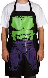 Marvel The Hulk Apron