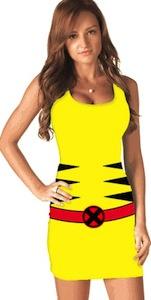 Wolverine dress