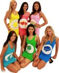 Care Bears Tank Dress costume