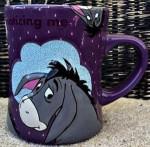 Eeyore coffee mug