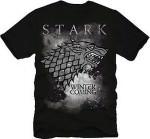 Stark Winter Is Coming Logo T-Shirt