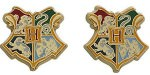 Harry Potter earrings from Hogwarts
