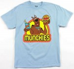 Scooby-Doo Munchies T-Shirt