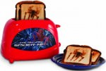 Marvel Spider-Man Toaster