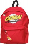 The Big Bang Theory Bazinga! Backpack