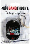 The Big Bang Theory Talking Key Chain