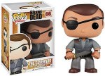 The Walking Dead the Governor Pop figure