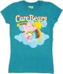Care Bears Cheer Bear Rainbow T-Shirt