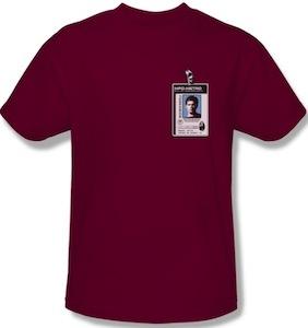 Dexter Morgan Costume T-Shirt