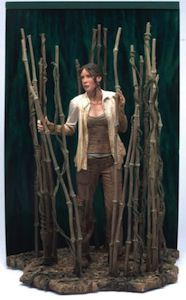 lost Kate Austen Action Figure