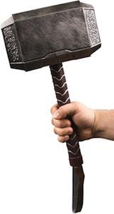 Thor Costume Hammer