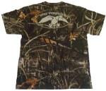 Duck Dynasty Camo Shirt
