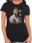 The Hunger Games Catching Fire Gale T-Shirt
