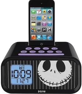 Jack Skellington Alarm Clock