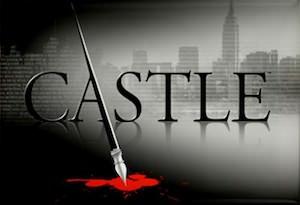 Castle Fridge Magnet