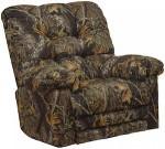 Duck Dynasty Camo Recliner Chair