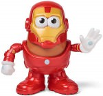 Marvel Iron Man Mr. Potato Head