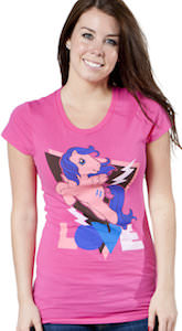 My Little Pony Firefly Love T-Shirt