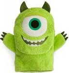 Monsters University Mike Wazowski Bath Mitt