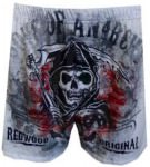 Sons Of Anarchy Reaper Boxer Shorts