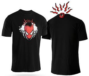 Spider-Man Spidey Sense T-Shirt