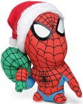 Spider-Man Holiday Plush