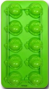 TMNT Turtle Ice cube tray