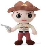 Walking Dead Rick Grimes Plush