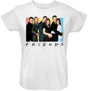 Friend Cast T-Shirt